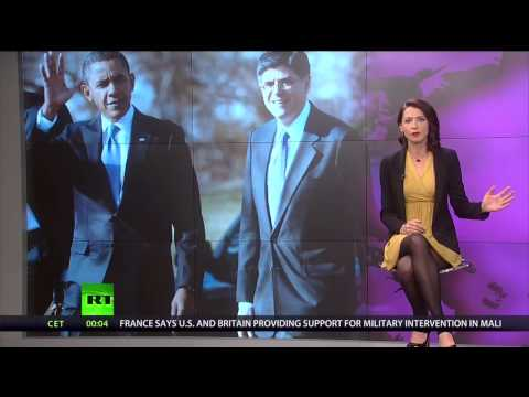 Jack Lew Exposed | Weapons of Mass Distraction