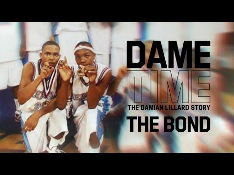 Adidas Basketball | DAME TIME: The Damian Lillard Story | The Bond
