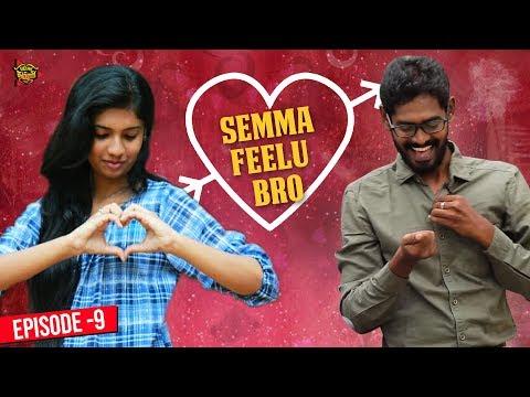 IPL Tamil Web Series Episode #9 | Semma...
