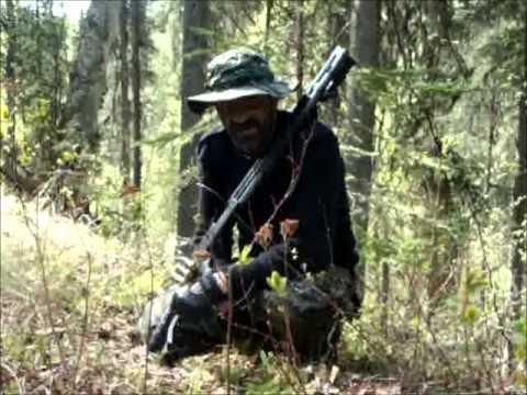 Survival Guns: Mossberg #500 12-Gauge Shotgun
