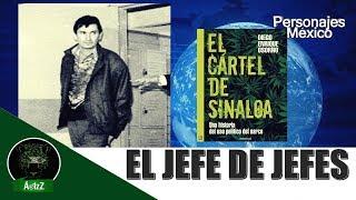 Entrevista al Jefe de Jefes, Miguel Ángel Félix Gallardo