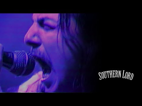 """POWER TRIP - """"Executioner's Tax (Swing of The Axe)"""" (OFFICIAL VIDEO)"""
