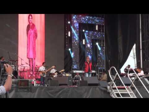 SPB 50 Grand Musical Tour In Toronto - S. P. B. Charan Sings Kaadhalin Deepam