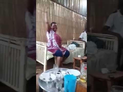 Sudan's girls dancing