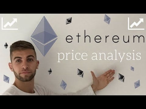 Ethereum Price Analysis | Where The Price Derives From