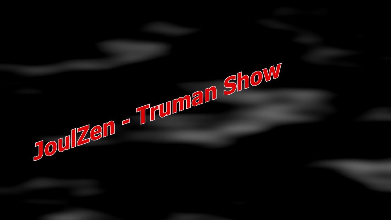 Truman Show Deutsch