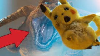 Pokémon Detective Pikachu Trailer BREAKDOWN: 60+ Pokémon, Easter Eggs and Hidden References