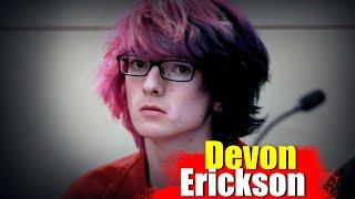 Devon Erickson, EL NUEVO IDOLO ASESINO DE TIKTOK