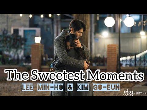 一秒出戲 ! 網友選出「最沒CP感」的韓劇男女主角~ 這一對沒火花還沒演技! 被選為大雷劇 from YouTube · Duration:  12 minutes 2 seconds