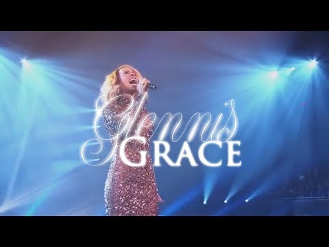 Glennis Grace - Live Vocal Range (C3-D6)