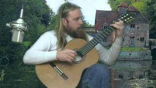 Black Sabbath It's Alright Fingerstyle