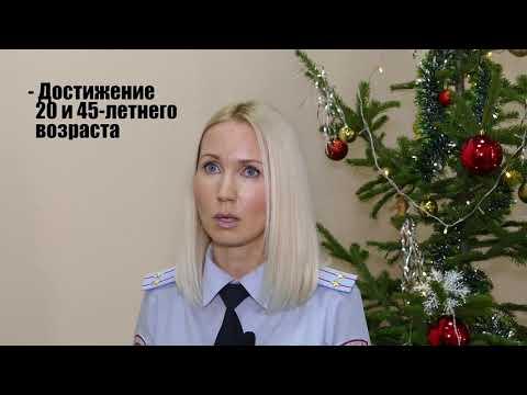 Внутренний паспорт гражданина Российской Федерации