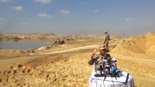 اللواء كامل الوزير: الانتهاء من حفر189مليون متر مكعب وتكريك 43مليون متر 29يناير 2015