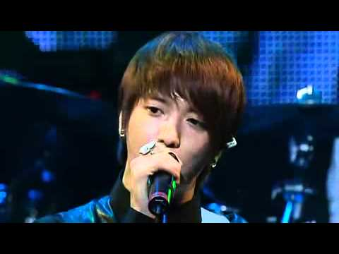 CNBLUE - Y,Why (Concert)