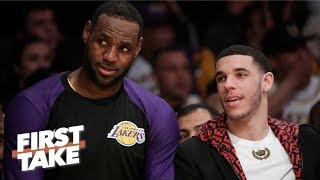 Download Lakers can't win a championship with Vogel and Kidd coaching – Max Kellerman | First Take Mp3 and Videos