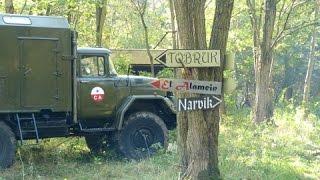 Die Russen kommen !! mit Armee Spaß Verein