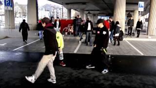 Siegen Shuffle Meet 17.12.