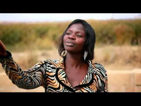 Mt Andrea Kwaya Anglikana Msalato Sifa Bwana Nakupa Official Video
