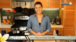 How To Make The Perfect Tuna Melt