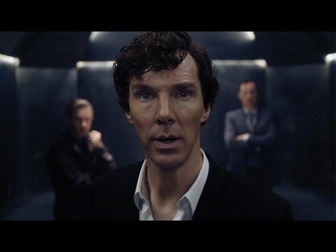 Series 4 Trailer #2 | Sherlock