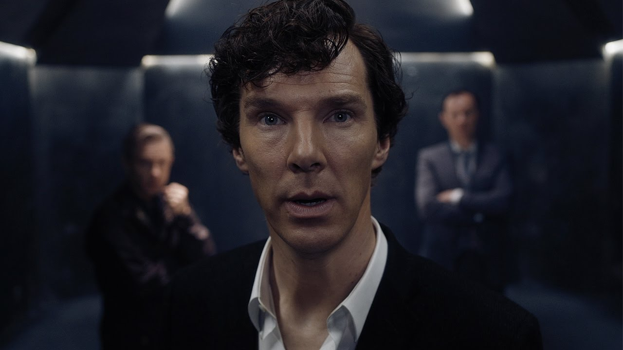 Series 4 Trailer #2 - Sherlock