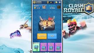 Clash Royale | how to have multiple accounts on one device | SUPERCELL ID |