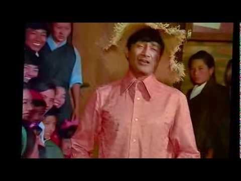 Kanchi Re Kanchi ReHare Rama Hare Krishna 720p HD Song