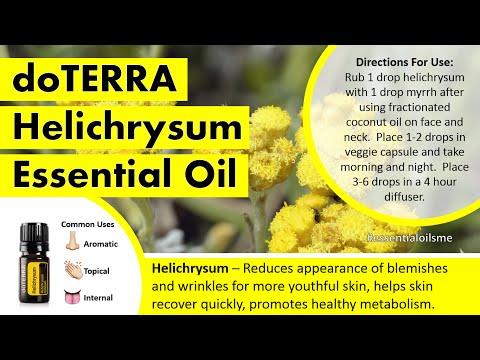 restorative-doterra-helichrysum-essential-oil-uses