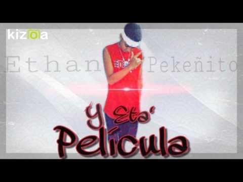 Ethan Mc - Y Eta Pelicula (Trap Music)