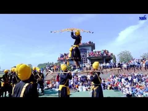 Best ever performance of Bir Khalsa (Naushera Sahib) 2016