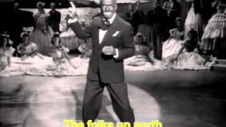 Al Jolson - Swanee (Rapsodia azul,R.Alda,Biog.G.Gershwin,1945).avi