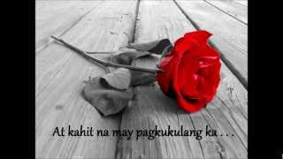 Naaalala ka by Jericho Rosales lyrics