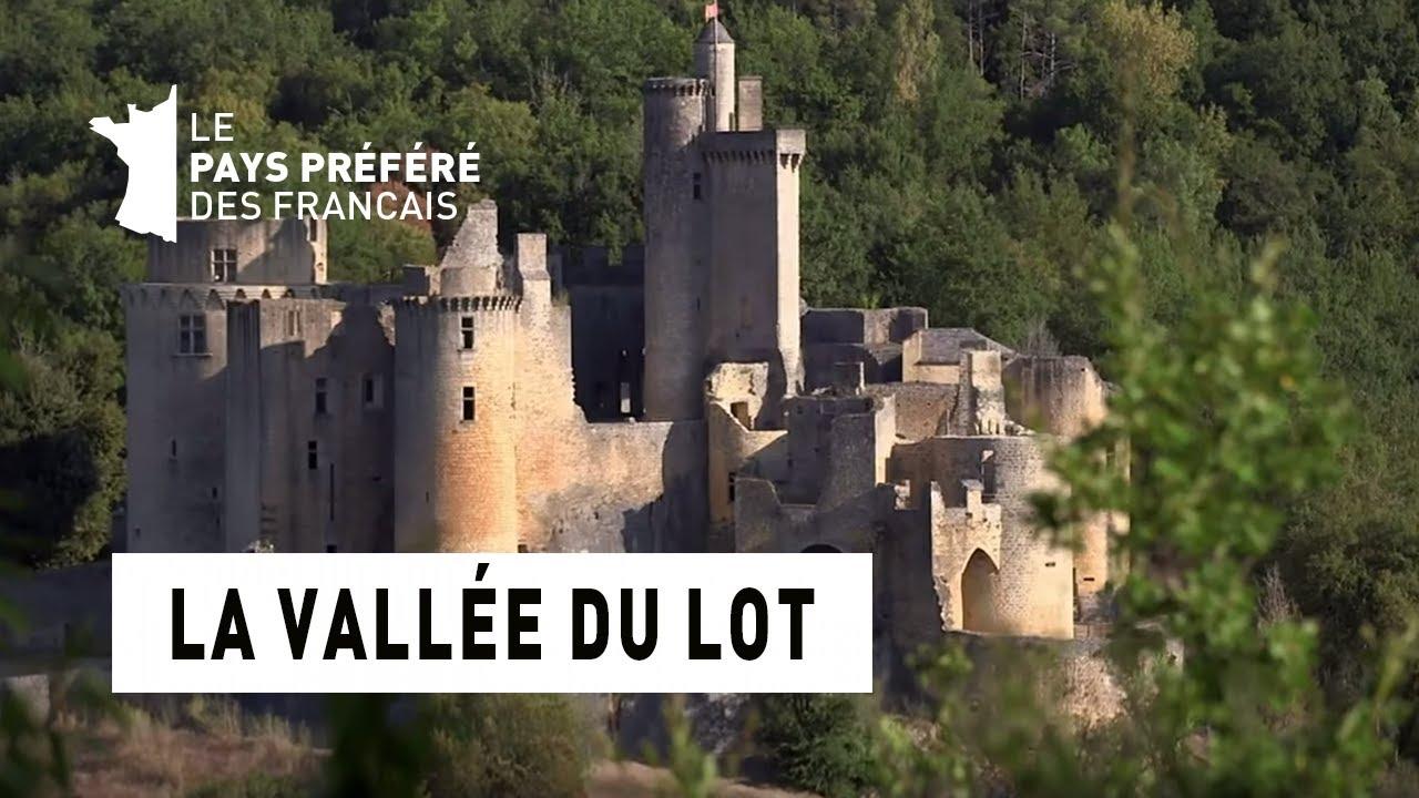 Download La Vallée du Lot - Lot-et-Garonne - Les 100 lieux qu'il faut voir - Documentaire