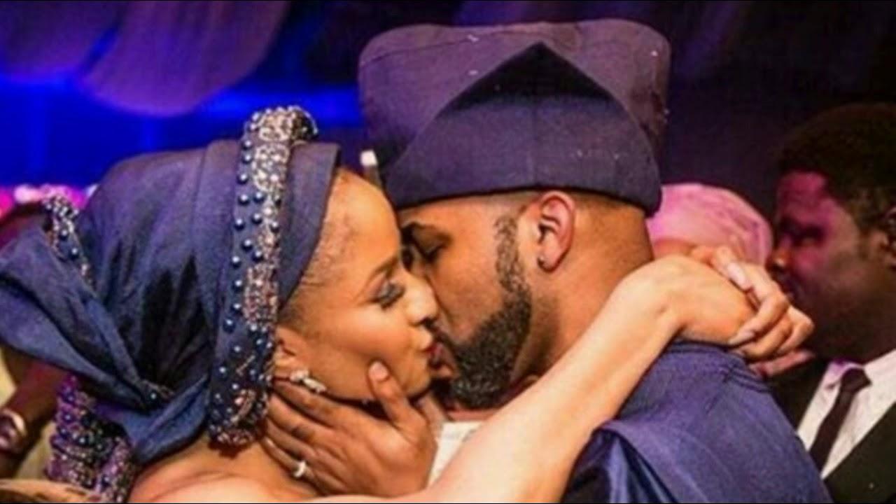 Download BANKY W &ADESUA ETOMI WEDDING -BAAD 2017   WATCH WEDDING CEREMONY