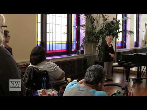 Choir of Hope unites diverse downtown Seattle parish