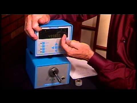 Western Gage's Micro II Air Gage, As Seen On Quality Digest LIVE TechCorner, August 31, 2012