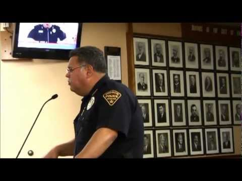 Tucson - More Mayors Against Illegal Guns Crap