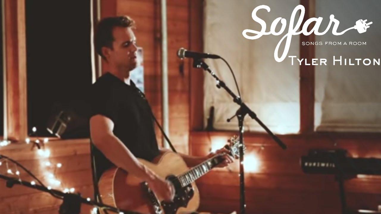 Download Tyler Hilton - City on Fire   Sofar Orange County