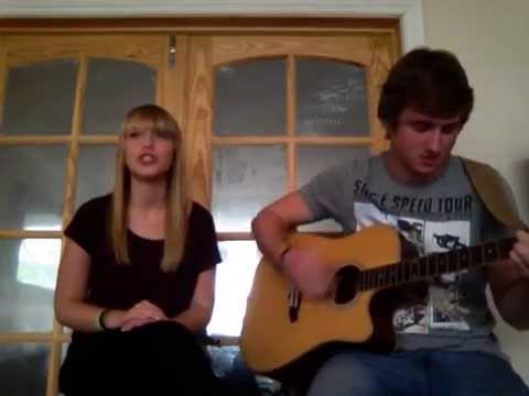Accidentally in love - Counting Crows (cover)
