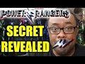 MY POWER RANGERS MOVIE SECRET REVEALED #PowerRangersMovie