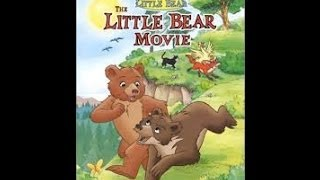 The Little Bear Movie Part 1