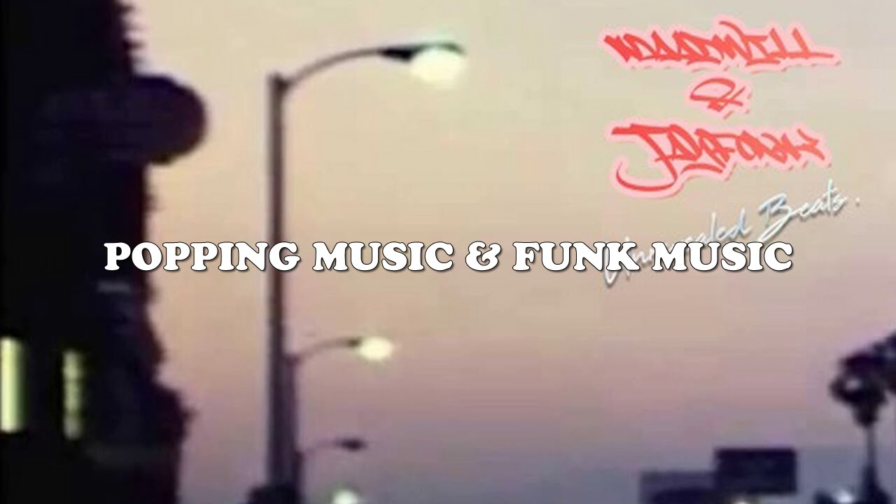 Maadwill - WCMUD (Zapp Re-Work) - Popping music 2020 (23)