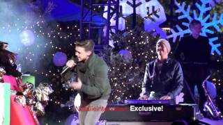 Jesse McCartney- Shake (LIVE AT THE GROVE)