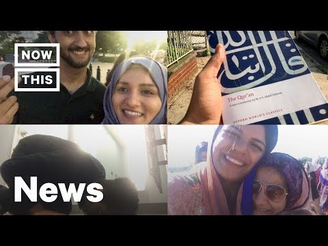 What Is Ramadan Really Like For Muslim Americans? | NowThis