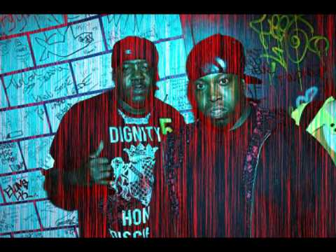 M.O.P. feat.Busta Rhymes - Ante Up / Woo-Hah!! Got You All in Check (REMIX) (HD)