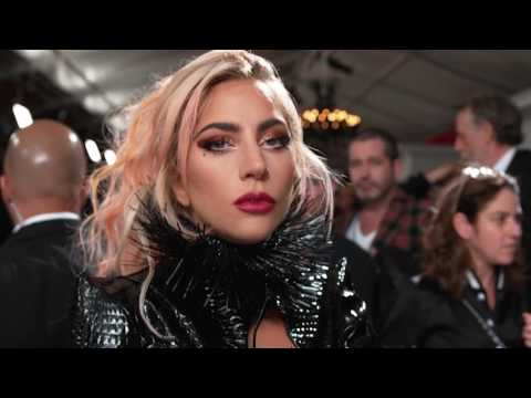 Lady Gaga - Grammy 2017 - Slow Motion
