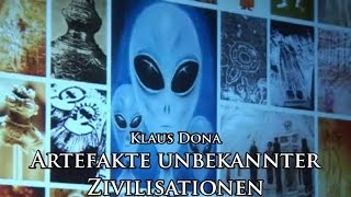 Artefakte unbekannter Zivilisationen (2009) - HQ - Deutsch/German
