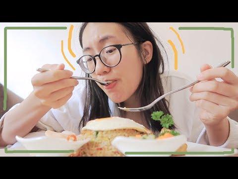 บาหลี มีแต่ของอร่อย!!! | MayyR in Bali - วันที่ 13 Apr 2019