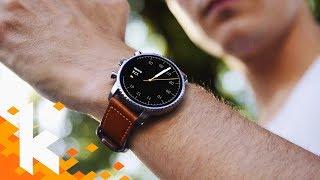 Die vierte Generation der Fossil Smartwatches ist da und sie macht ...