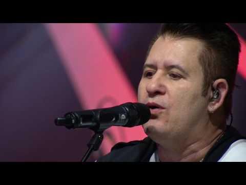 Choram as Rosas - Bruno e Marrone (Musica Boa Ao Vivo)